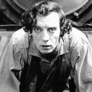 Burlesque musical à la Maison de la Radio Venez rire, en famille et en ciné-concert, en compagnie de l'inénarrable Buster Keaton