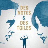 Francis Lai, Claude Lelouch et Tavernier en Lorraine La troisième édition du festival Des Notes & des Toiles célèbre les musiques du cinéma français