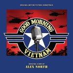 Good Morning Vietnam / Operation Dumbo Drop (Alex North / David Newman) UnderScorama : Septembre 2017