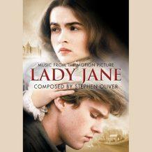 Lady Jane (Stephen Oliver) UnderScorama : Juillet/Août 2017
