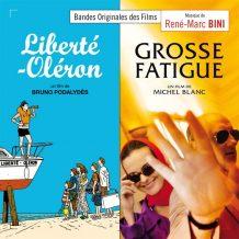 Liberté-Oléron / Grosse Fatigue (René-Marc Bini) UnderScorama : Juillet/Août 2017