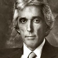 Portrait de Phillip Lambro Un américain (trop) tranquille
