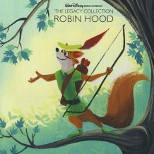 Robin Hood (George Bruns) UnderScorama : Septembre 2017