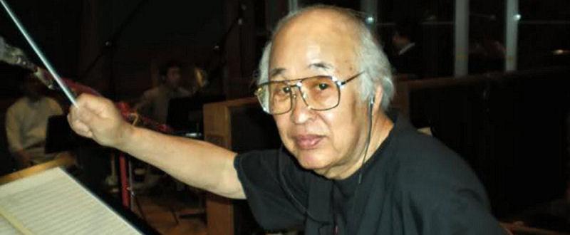 Seiji Yokoyama (1935-2017)