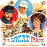 Great Race (The) (Henry Mancini) UnderScorama : Juillet/Août 2017