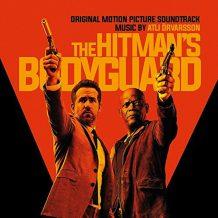 Hitman's Bodyguard (The) (Atli Örvarsson) UnderScorama : Juillet/Août 2017