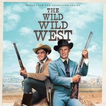 Wild Wild West (The) (Richard Markowitz, Robert Drasnin, Richard Shores…) UnderScorama : Juillet/Août 2017