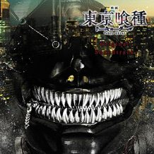 Tokyo Ghoul (Don Davis) UnderScorama : Octobre 2017