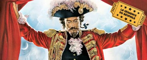 The Adventures Of Baron Munchausen Banner