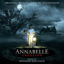 Annabelle: Creation (Benjamin Wallfisch) UnderScorama : Septembre 2017