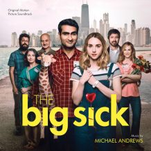 Big Sick (The) (Michael Andrews) UnderScorama : Juillet/Août 2017