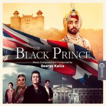 Black Prince (The) (George Kallis) UnderScorama : Juillet/Août 2017