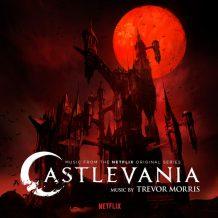 Castlevania (Season 1) (Trevor Morris) UnderScorama : Juillet/Août 2017