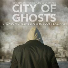 City Of Ghosts (Jackson Greenberg & H. Scott Salinas) UnderScorama : Juillet/Août 2017