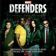 Defenders (The) (Season 1) (John Paesano) UnderScorama : Septembre 2017