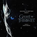 Game Of Thrones (Season 7) (Ramin Djawadi) UnderScorama : Septembre 2017