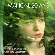 Manon, 20 Ans (Alexandre Lessertisseur) UnderScorama : Juillet/Août 2017