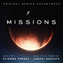 Missions (Etienne Forget) UnderScorama : Juillet/Août 2017