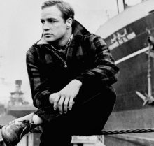 On The Waterfront en ciné-concert en 2018