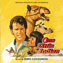 One Little Indian (Jerry Goldsmith) UnderScorama : Juillet/Août 2017