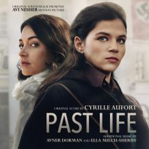 Past Life (Cyrille Aufort) UnderScorama : Juillet/Août 2017