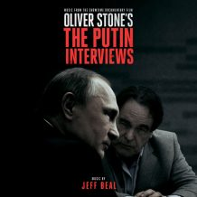 Putin Interviews (The) (Jeff Beal) UnderScorama : Juillet/Août 2017