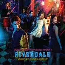 Riverdale (Season 1) (Blake Neely) UnderScorama : Juillet/Août 2017