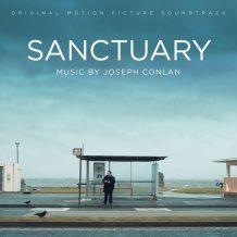 Sanctuary (Joseph Conlan) UnderScorama : Juillet/Août 2017