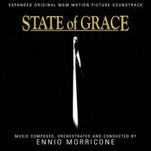 State Of Grace (Ennio Morricone) UnderScorama : Juillet/Août 2017