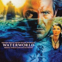 Waterworld (James Newton Howard) UnderScorama : Octobre 2017