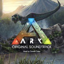 Ark (Gareth Coker) UnderScorama : Septembre 2017