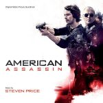 American Assassin (Steven Price) UnderScorama : Septembre 2017