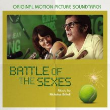Battle Of The Sexes (Nicholas Britell) UnderScorama : Octobre 2017