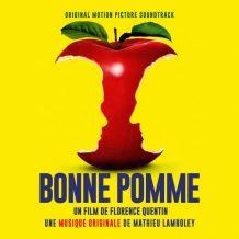 Bonne Pomme (Mathieu Lamboley) UnderScorama : Septembre 2017
