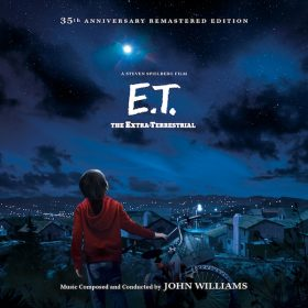 E.T. The Extra Terrestrial - 35th Anniversary Remastered Edition