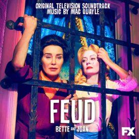Feud - Bette & Joan Cover