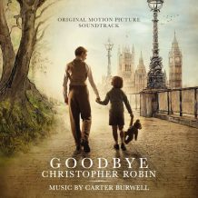 Goodbye Christopher Robin (Carter Burwell) UnderScorama : Octobre 2017