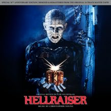 Hellraiser (Christopher Young) UnderScorama : Septembre 2017