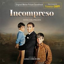 Incompreso (Fiorenzo Carpi) UnderScorama : Octobre 2017