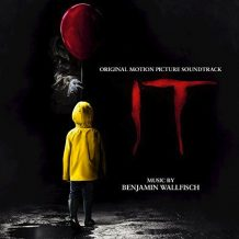 It: Chapter One (Benjamin Wallfisch) UnderScorama : Octobre 2017