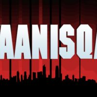 Koyaanisqatsi (Philip Glass) Regarde les immeubles tomber