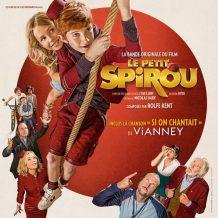 Petit Spirou (Le) (Rolfe Kent) UnderScorama : Octobre 2017