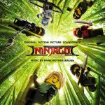 Lego Ninjago Movie (The) (Mark Mothersbaugh) UnderScorama : Octobre 2017