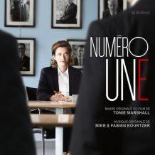 Numéro Une (Mike & Fabien Kourtzer) UnderScorama : Octobre 2017
