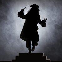 Pirates des Caraïbes 3 fera son show en ciné-concert Pas besoin d'aller jusqu'au au bout du monde pour en profiter, arrêtez-vous salle Pleyel à Paris
