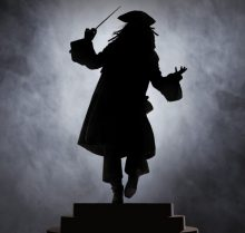 Pirates des Caraïbes 3 fera son show en ciné-concert