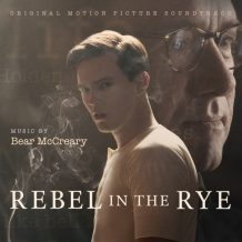 Rebel In The Rye (Bear McCreary) UnderScorama : Septembre 2017