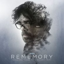 Rememory (Gregory Tripi) UnderScorama : Septembre 2017