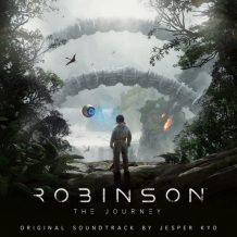 Robinson: The Journey (Jesper Kyd) UnderScorama : Septembre 2017