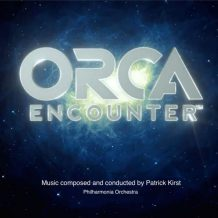 Seaworld: Orca Encounter (Patrick Kirst) UnderScorama : Septembre 2017